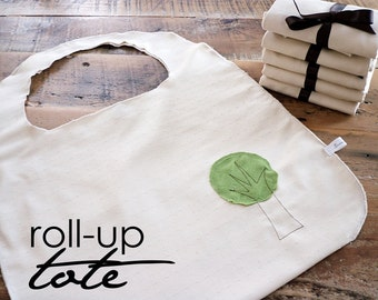 The Roll-Up Tote
