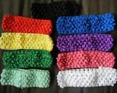 stretchy headbands