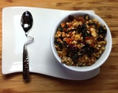 Citrus Berry Granola Snack Pack (Raw, Vegan)