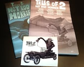 Tales of Hot Rod Horror Combo Pack