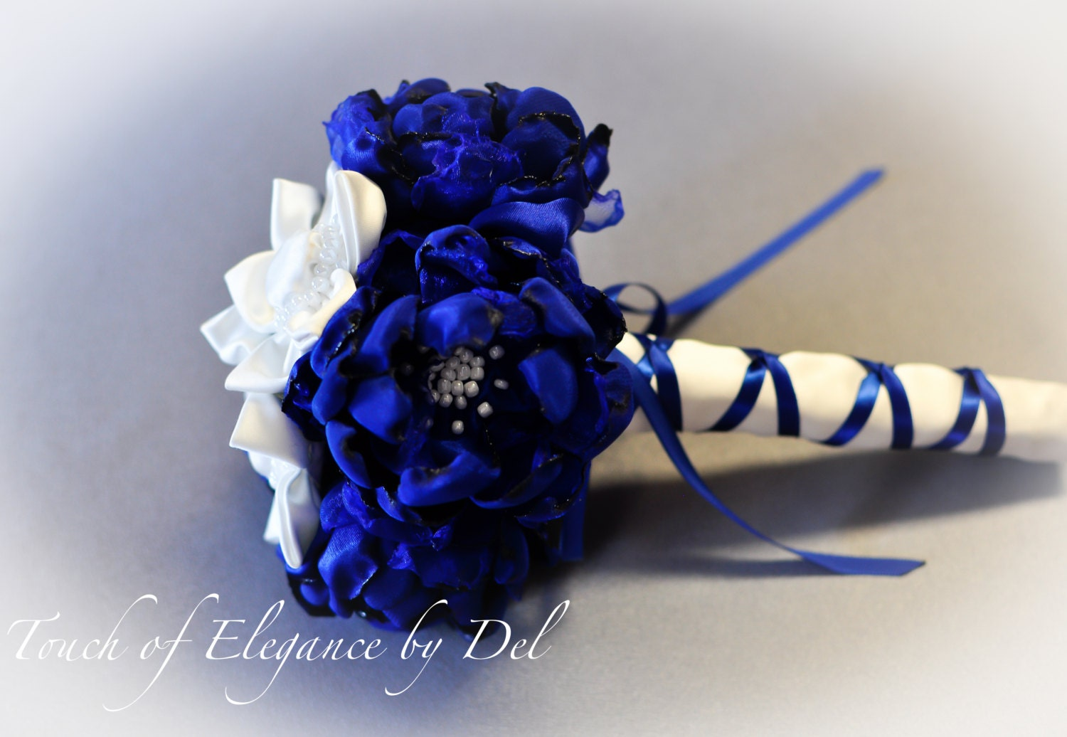 Stunning royal blue flowers for weddings images styles ideas famous royal blue wedding flowers bouquet images wedding and izmirmasajfo Images