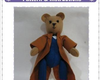 Doctor Bear Who