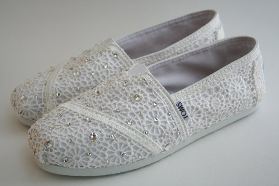 Find great deals on eBay for bridal toms shoes. Shop with confidence.