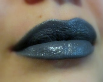 Gravity - Gray Nourishing Lipstick - All Natural