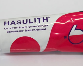 1 Piece Hasulith jewelry glue 31 ml