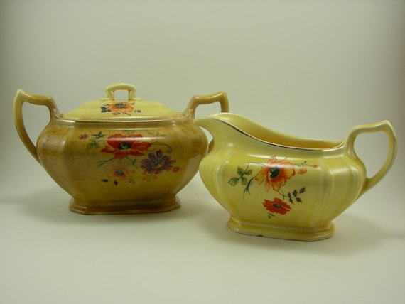 Vintage Limoges China Co U S A Sebringohio