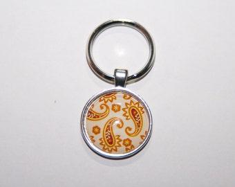 """Key Ring """"Vintage stil"""""""