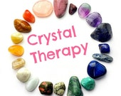 Crystal and Gemstone Recommendation for any kind of Problem