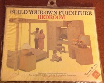 build your own bedroom furniture four post bed stool fitted wardrobe dressing table bedside table build your own bedroom furniture