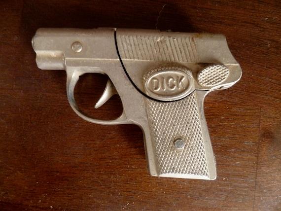 Dick cap guns