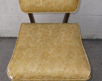 A great mid century modern sewing chair