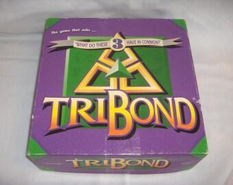 TriBond 1992 by Big Fun Games