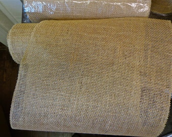 Burlap Roll, 10 Yard  x 14 in wide