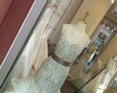 "3"" Plain High-Quality Gorgeous Wedding Sash, Bridal Belt, Ribbon, Sash"