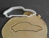 Cookie cutter Citroen DS ...
