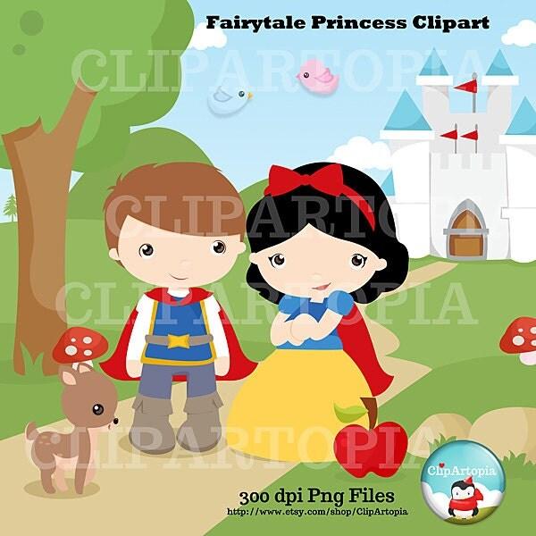 Cute December Clipart Clipart Cute Princess For