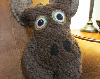 Snuggle Moose **Made to Order**