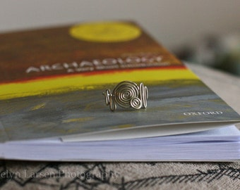 Wire-Wrapped ring