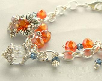 "Pacific Beauty 7"" Bracelet (B15)"