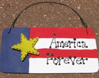 10977AF - America Forever