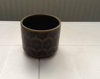 hornsea heirloom  small pot
