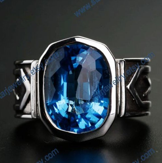 Dwarf Ring One Ring Of Seven Rings By The Nobles Dwarves