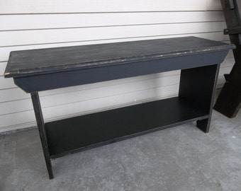 5 ft long coffee table