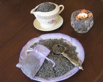 Lavender Craft Grade Florets