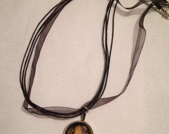 Game of Thrones Greyjoy Necklace