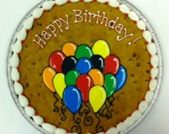 Popular items for cookie cake on Etsy