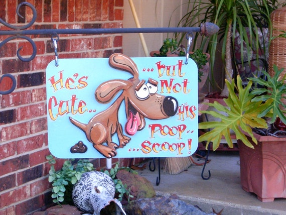 Unavailable listing on etsy for Outdoor decorative signs