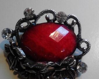 Victorian reproduction brooch