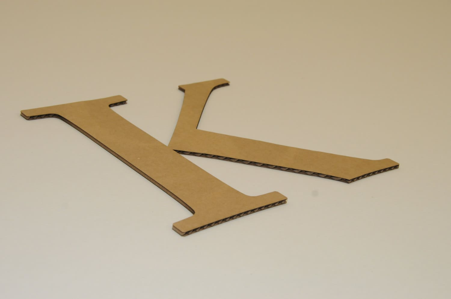 6 inch cardboard letters and numbers your choice of by for 24 cardboard letters