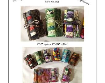 Mini Sewing Kit  PDF Pattern 2401 DIY