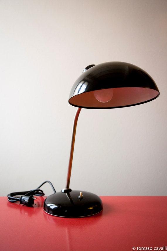 Lampada Da Tavolo Anni 39 40 39 50