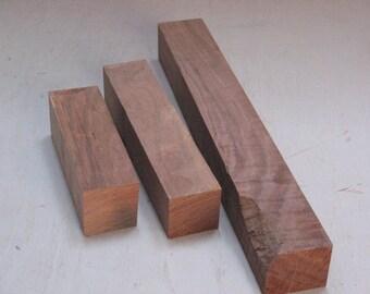 Walnut - Wood - Am. Walnut - Texas Walnut