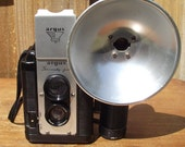 Vintage Argus Seventy Five Film Camera 1950s Collectible