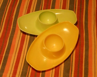 Egg-cups 1960s