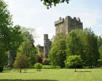 Blarney Castle-County Cork, Ireland