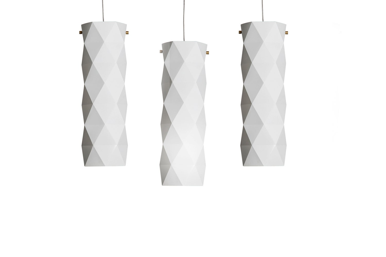 Handmade Lighting High End Design Chandelier Lamp Geomtric