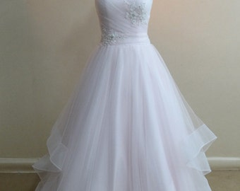 Strapless chiffon sash ruched modest hand made black cheap prom pink wedding dresses store