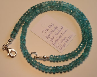 Apatite  Necklace  (JK 546)