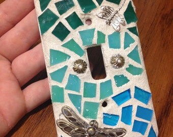 Dragonfly Light Switch