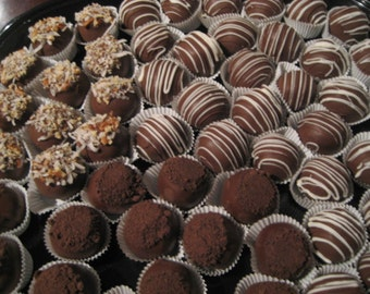 Cake  balls
