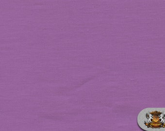 """Linen LAVENDER Fabrics / 57"""" Wide / Sold by the yard"""
