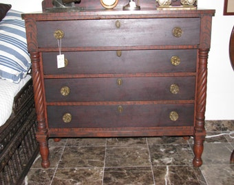 American Federal Chest.