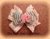 Barbie Sparkle Hair Bow