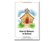 How to Behave in School - Easy Social Story