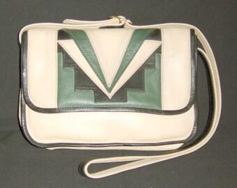 Southwestern Deco Bag