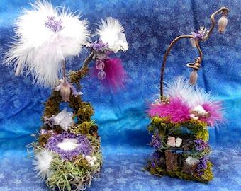 OOAK Fairy Nursery